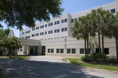 Hôpital Photos stock