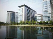 Hôpital de Tongji photo stock