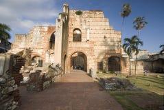 Hôpital San Nicolas de Bari Images stock