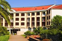 Hôtel Image libre de droits