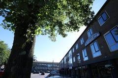 Hôtel dans Aalsmeer, Pays-Bas Photos stock