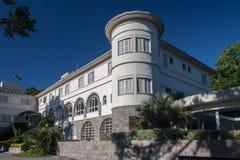 Hôtel dans Garibaldi Brésil Image libre de droits
