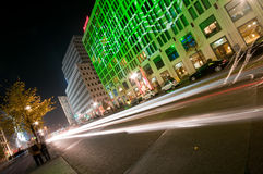 Hôtel de Berlin Marriott Photos stock