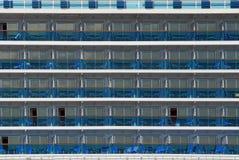Hôtel de flottement Photographie stock libre de droits