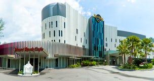 Hôtel de hard rock, Penang image libre de droits