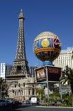 Hôtel de Las Vegas Images stock