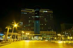 Hôtel de Luxiry à Bakou photos libres de droits