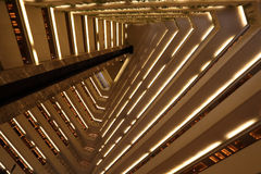 Hôtel de Sheraton dans Doha, Qatar Image stock