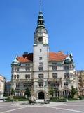 Hôtel de ville Photos libres de droits