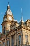 Hôtel de ville Kendal Image stock