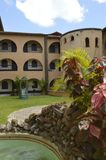 Hôtel de Waipa, ville Venezuela de Guayana photo stock