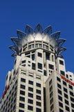 Hôtel de Westin à Changhaï Photos libres de droits
