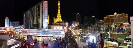 Hôtel et casino de Paris, Paris Las Vegas, hôtel de Bellagio et casino, zone métropolitaine, ville, point de repère, métropole photo libre de droits
