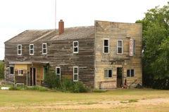 Hôtel le Dakota du Nord Photo libre de droits