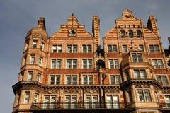 hôtel Londres images libres de droits