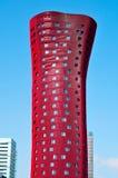 Hôtel Porta Fira à Barcelone, Espagne Image stock