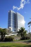 Hôtel San Diego de Hilton Bayfront Photo stock