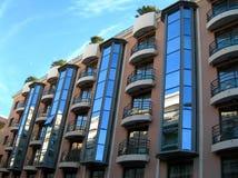 Hôtel Windows photos libres de droits