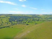 Höchstbezirk, Staffordshire Stockfoto
