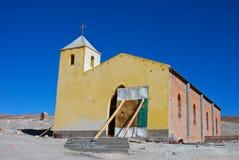 Höchste Kirche Lizenzfreie Stockbilder