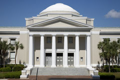 Höchstes Gericht von Florida lizenzfreie stockfotografie