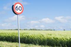 Höchstgeschwindigkeit lizenzfreies stockbild