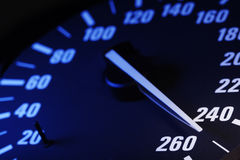 Höchstgeschwindigkeit Stockfotos