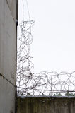 hög fängelsesäkerhet Royaltyfri Foto