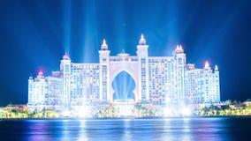 Hög ljus berömd tidschackningsperiod för hotell 4k stock video