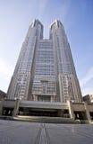 hög stigning tokyo arkivbilder