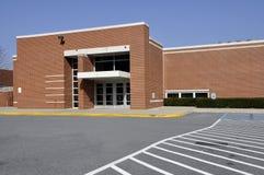 hög sydlig lehighpennsylvania skola Royaltyfria Foton