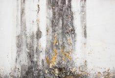 Hög textur för res-grungecement och gammal bakgrund Royaltyfri Fotografi