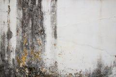 Hög textur för res-grungecement och gammal bakgrund Royaltyfri Bild