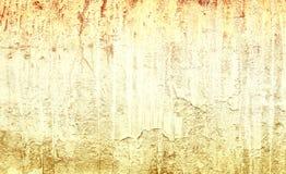Hög textur för res-grungecement och gammal bakgrund Arkivbild