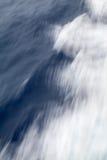 Hög upplösning, högkvalitativ, abstrakt färgrik bakgrund Gjort med havsvågor Royaltyfri Bild