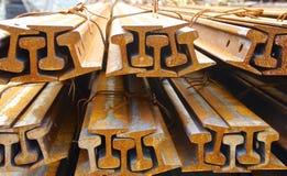 Högarna av stången Royaltyfri Bild