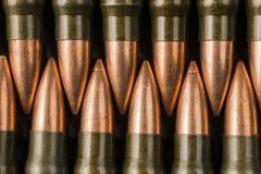 Högen hällde 7 mm 62 Royaltyfria Foton
