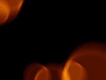 Högkvalitativ ljus läcka Arkivbild