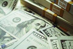 Högkvalitativt foto för pengarmateriel Royaltyfri Foto