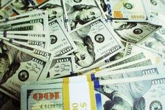 Högkvalitativt foto för pengarmateriel Fotografering för Bildbyråer