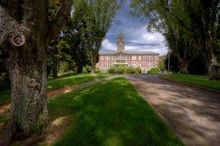 högskola Royaltyfria Foton