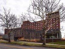 Högskola av miljö- vetenskap Arkivfoto