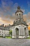 högskoladublin ireland trinity