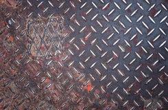 Högt detaljerad bild av grungebakgrund Arkivfoton