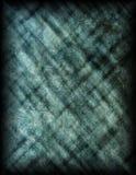 Högt detaljerad Grunge blå torkduketextur Royaltyfria Foton