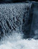 högt vatten Royaltyfria Bilder