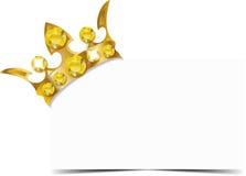 Högvärdigt vip-kort royaltyfri illustrationer