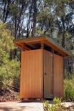 högväxt sikt för dunny outback Royaltyfri Fotografi
