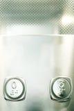 Höhenruder-Taste Lizenzfreies Stockbild