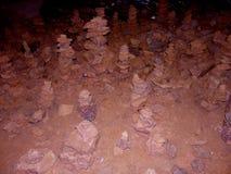 höhle stockfoto